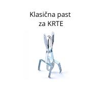 Klasična past za KRTE (1)