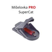 Mišelovka PRO SuperCat