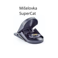 Mišelovka SuperCat
