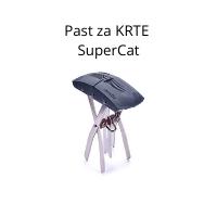 Past za KRTE SuperCat (1)
