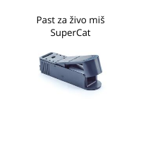 Past za živo miš SuperCat