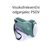 Visokofrekvenčni odganjalec PSOV (1)